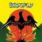 SOULFLY Primitive album cover