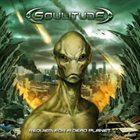 SOULITUDE Requiem for a Dead Planet album cover