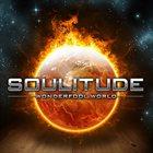 SOULITUDE Wonderfool World album cover