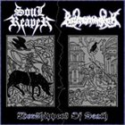 SOULREAPER Worshippers of Death album cover