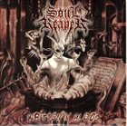 SOULREAPER Written In Blood album cover