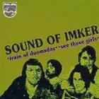 SOUND OF IMKER Train of Doomsday album cover