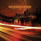 SOUNDGARDEN Before The Doors: Live On I-5 album cover