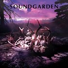 SOUNDGARDEN King Animal Demos album cover