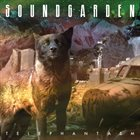 SOUNDGARDEN Telephantasm album cover
