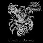 SPAWN OF POSSESSION Church of Deviance album cover
