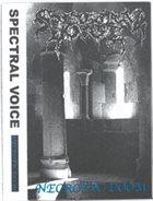 SPECTRAL VOICE Necrotic Doom album cover