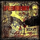 SPEED THEORY Blood Money album cover