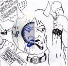 SPERM OF MANKIND Retarded Wizardz & Papalympic Midgets! album cover