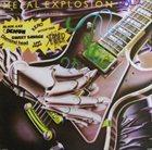 SPIDER Metal Explosion Vol. 2 album cover
