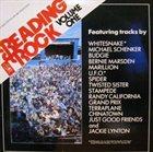 SPIDER Reading Rock Volume One album cover