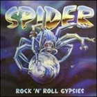 SPIDER Rock 'n' Roll Gypsies album cover