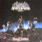 SPIDER Rough Justice album cover