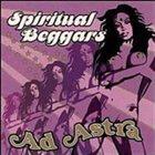 SPIRITUAL BEGGARS Ad Astra album cover