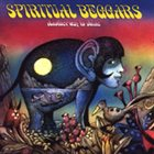 SPIRITUAL BEGGARS Another Way to Shine album cover