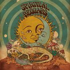 SPIRITUAL BEGGARS Sunrise To Sundown album cover