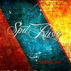 SPIT RUSTY Underwhelmed album cover
