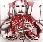 SPITE INC. Resign Control album cover
