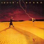 SPOCK'S BEARD V Album Cover