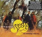 SPOOKY TOOTH Lost In My Dreams: An Anthology 1968-1974 album cover