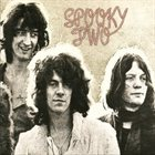 SPOOKY TOOTH Spooky Two album cover