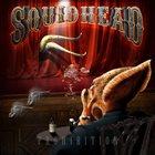 SQUIDHEAD Prohibition album cover