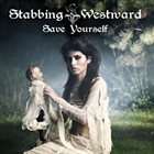 STABBING WESTWARD Save Yourself - The Best Of album cover