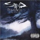 STAIND Break the Cycle album cover