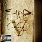 STAIND Chapter V album cover