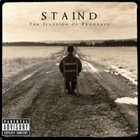 STAIND The Illusion of Progress album cover