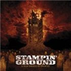 STAMPIN' GROUND A New Darkness Upon Us album cover