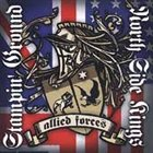 STAMPIN' GROUND Allied Forces album cover