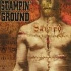STAMPIN' GROUND Carved From Empty Words album cover