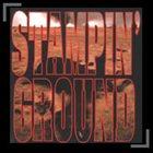 STAMPIN' GROUND Stampin´ Ground album cover
