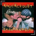 STAMPIN' GROUND The Darkside Versus The Eastside album cover
