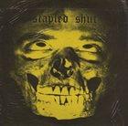 STAPLED SHUT Stapled Shut / Lack Of Interest album cover