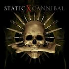 STATIC-X Cannibal album cover