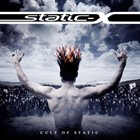 STATIC-X Cult of Static album cover