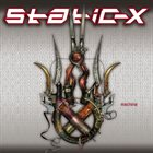 STATIC-X Machine album cover