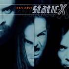 STATIC-X Start a War album cover