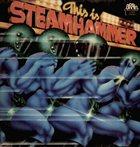 STEAMHAMMER This Is Steamhammer album cover