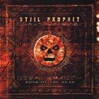 STEEL PROPHET Book Of The Dead album cover