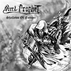 STEEL PROPHET Shallows Of Forever album cover