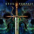 STEEL PROPHET Genesis album cover