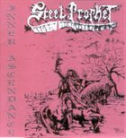 STEEL PROPHET Inner Ascendance album cover