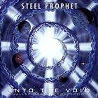 STEEL PROPHET Into The Void (Hallucinogenic Conception) album cover