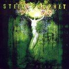 STEEL PROPHET Messiah album cover