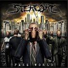 STERCORE Fake World album cover