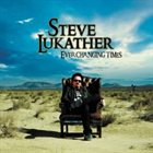 STEVE LUKATHER Ever Changing Time album cover