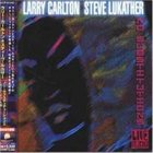 STEVE LUKATHER No Substitutions album cover